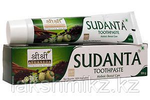 Зубная паста Суданта / Sudanta, 100 гр