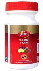 Трифала чурна / Triphala churna, Дабур, 120 гр, Индия