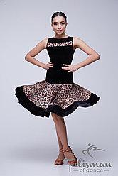 Женская блуза БЛ-607
