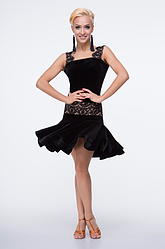 Женская блуза БЛ-879
