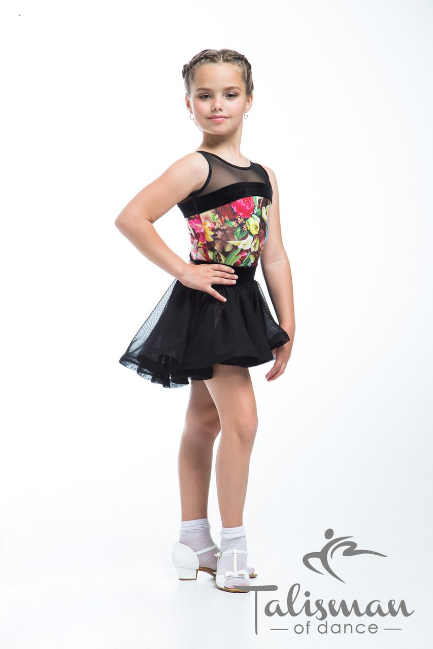 Женская юбка ЮЛ-858