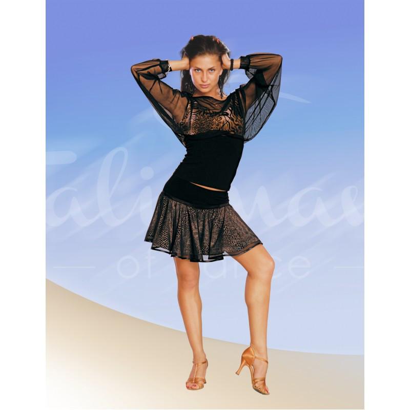 Женская юбка ЮЛ-105