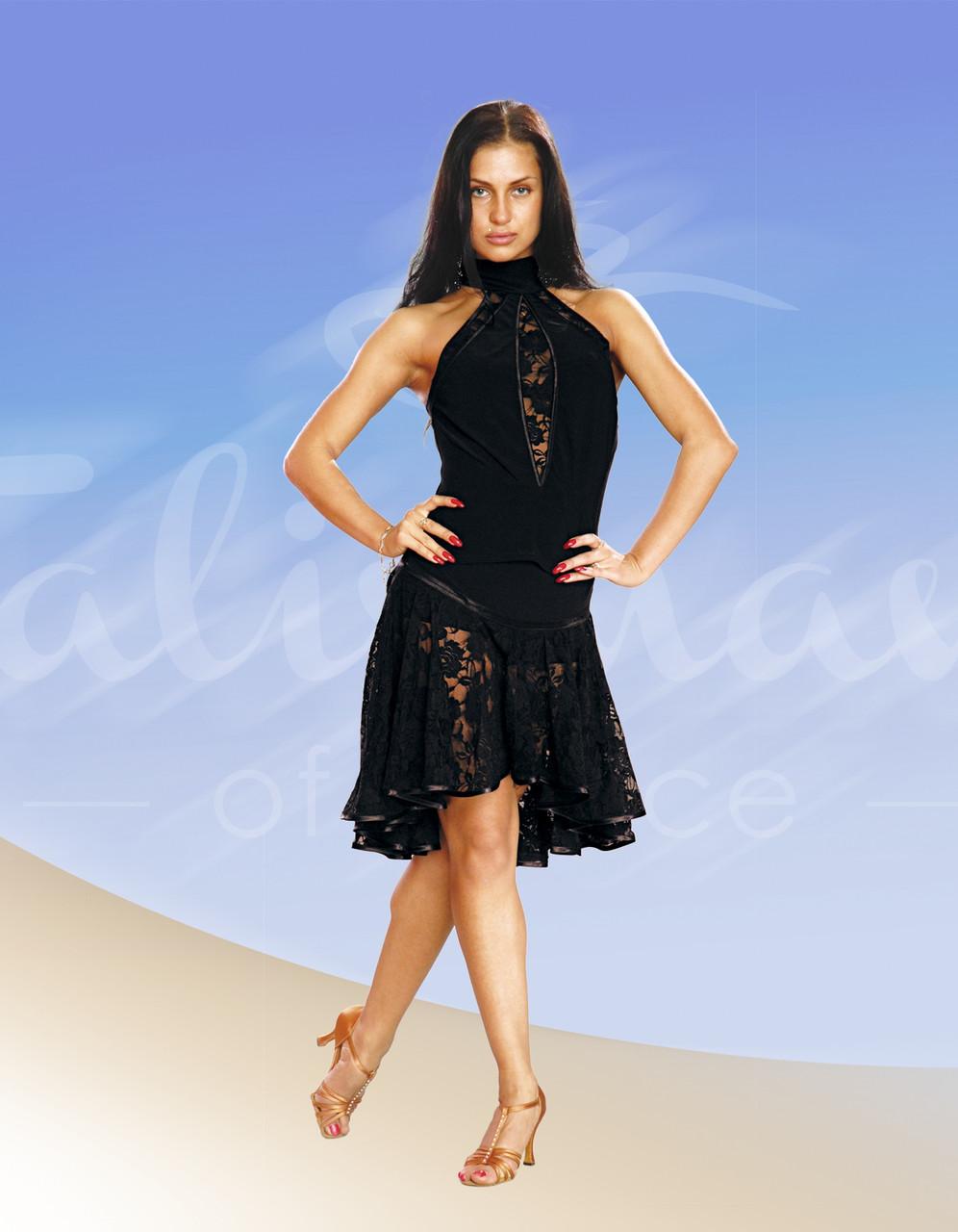 Женская юбка ЮЛ-132
