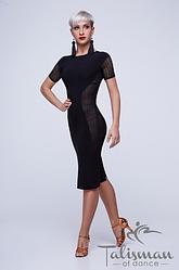 Платье женское для латиныПЛ-949