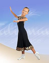 Женская юбка ЮС-744