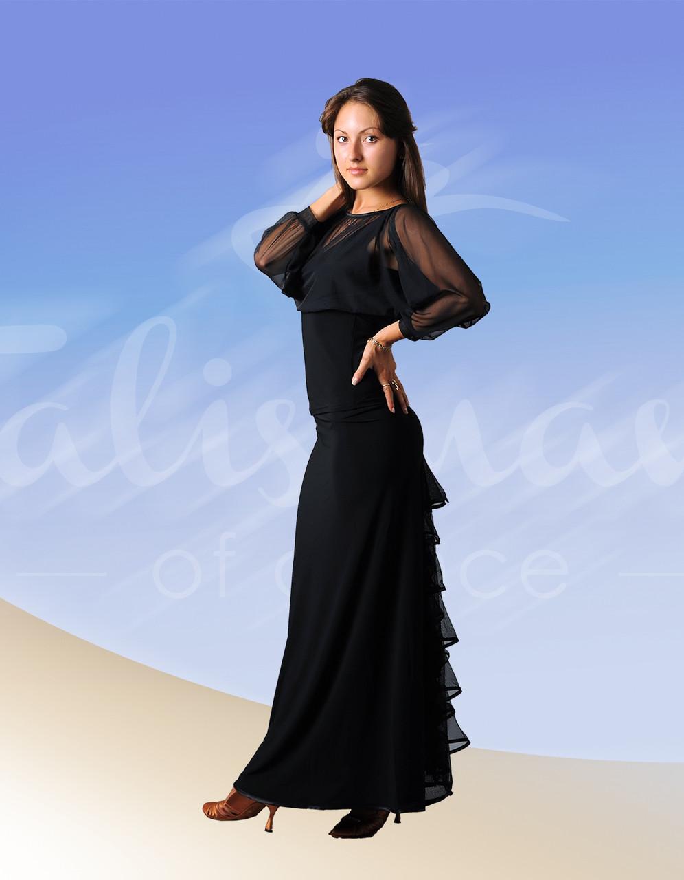 Женская юбка ЮС-54