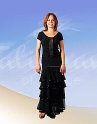 Женская юбка ЮС-181
