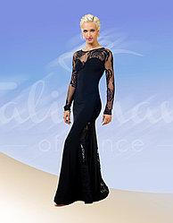 Женское платье ПС-632