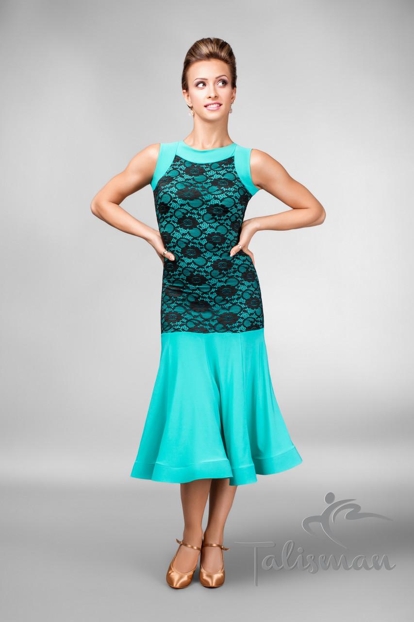 Женское платье ПС-757