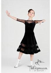 Платье бейсик БВ-54