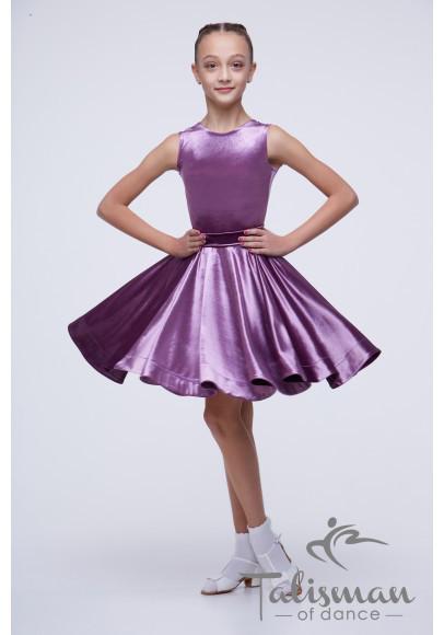 Бейсик платье БВК-55