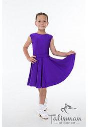 Платье бейсик БСК-55