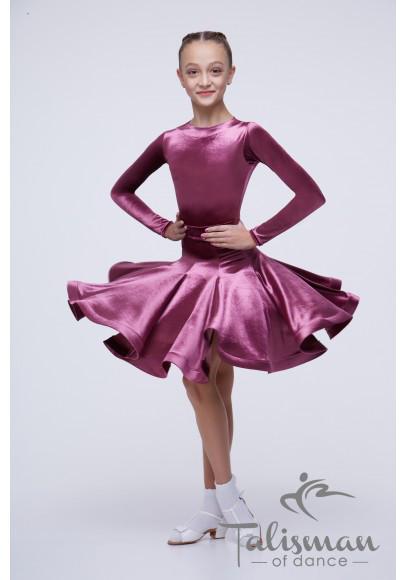 Бейсик платье БВ-57