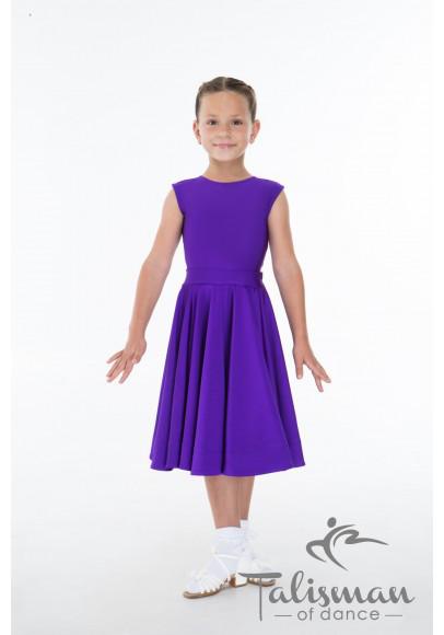 Бейсик платье БС-55