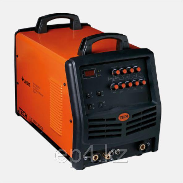 Трехфазный аппарат аргонной сварки TIG 250P AC/DC для СТО