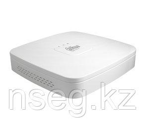 8 канальный видеорегистратор, Tribrid трибрид (аналог, HDCVI, IP) DAHUA HCVR4108C-S3, фото 2