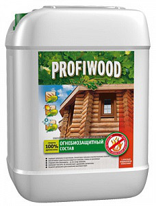 Огнебиозащита Profiwood 10 литров