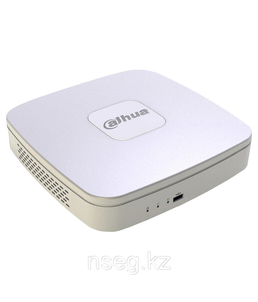 DAHUA HCVR4104C-S3 4х-канальный видеорегистратор, трибрид