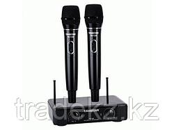 Takstar TS-7220HH радиосистема с двумя беспроводными микрофонами