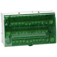 LGY416048 Распределительный блок винтовой Linergy DS, 4П 160А 48 отверстия