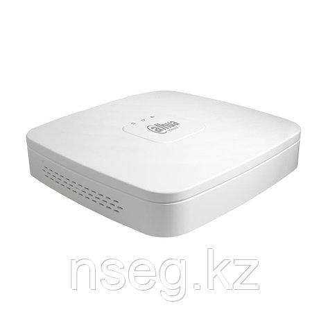 DAHUA NVR4116-4KS2 16ти-канальный сетевой видеорегистратор, встроенный 4х-ядерный процессор, фото 2