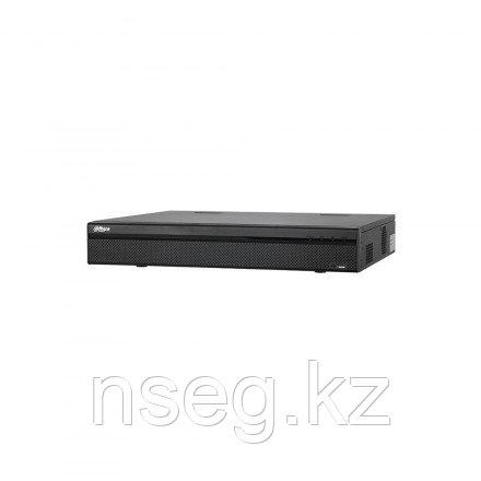DAHUA NVR4432 32х-канальный сетевой видеорегистратор, встроенный двухъядерный процессор, фото 2