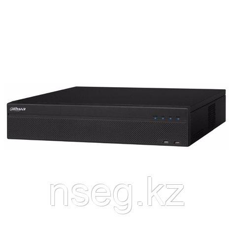 DAHUA NVR5832-4KS2 32х-канальный сетевой видеорегистратор, встроенный 4х-ядерный процессор, фото 2