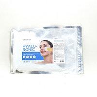 Lindsay Hyaluronic Premium Modeling Mask-Маска для лица альгинатная,увлажняющая с гиалуроновой кислотой