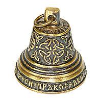 Колокольчик Православный №4 Н=45мм