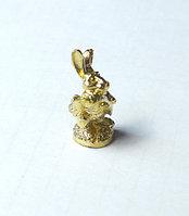 Сувенир кролик в кошелек Геленджик