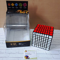 Скоростная головоломка YuXin HuangLong 8x8