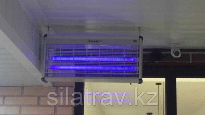 Ультрафиолетовая ловушка для насекомых - KILL PEST - фото 1
