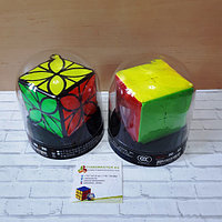 Головоломка QiYi Clover Cube Plus Кловер+