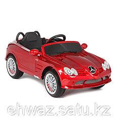 Детский электромобиль Мерседес Бенц SLR McLaren Roadster