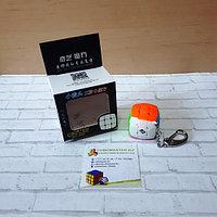Брелок QiYi Mini Pillowed 3×3 Keychain Cube