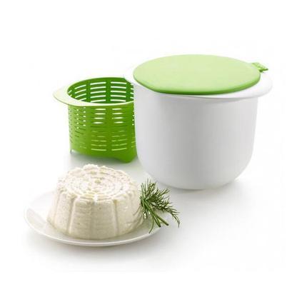 Форма для приготовления домашнего творога и сыра «Нежное лакомство», фото 2