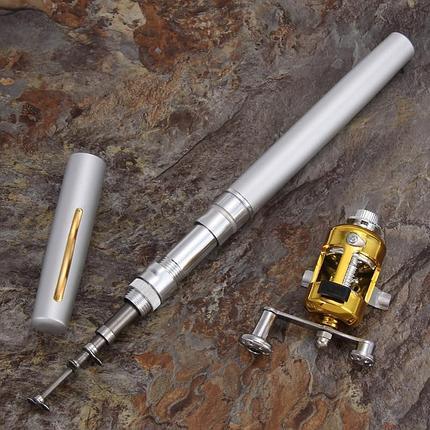 Мини-удочка в форме ручки , фото 2