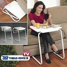 Портативный столик Table Mate (тэйбл мэйт)