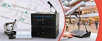 Бюджетная низкоомная акустика Sonar