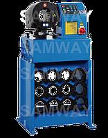 Обжимной станок для РВД Samway YL20S