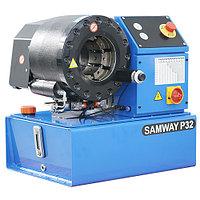 Обжимной станок для РВД SAMWAY P32