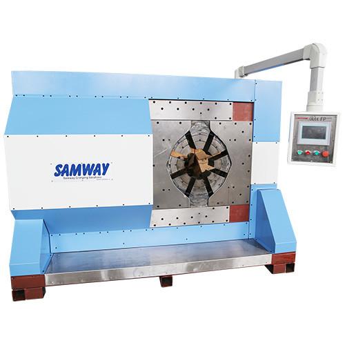 Обжимной станок для РВД Samway FP195