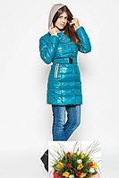Куртка женская демисезонная X-Woyz LS-8546