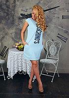 Стильное платье Moschinos