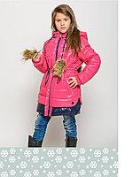 Пальто детское X-Woyz DT-8216