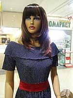 Шикарное женское летнее платье в пол