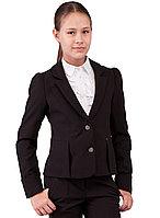 Пиджак школьный Кокетка 146см