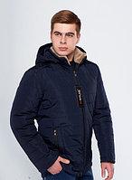 Мужская зимняя куртка Алекс 48-56р