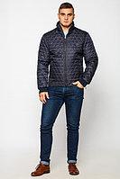 Мужская демисезонная стеганая куртка