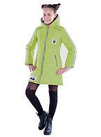 Демисезонная куртка для девочек Звезда
